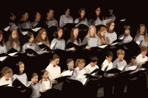 coro voci bianche