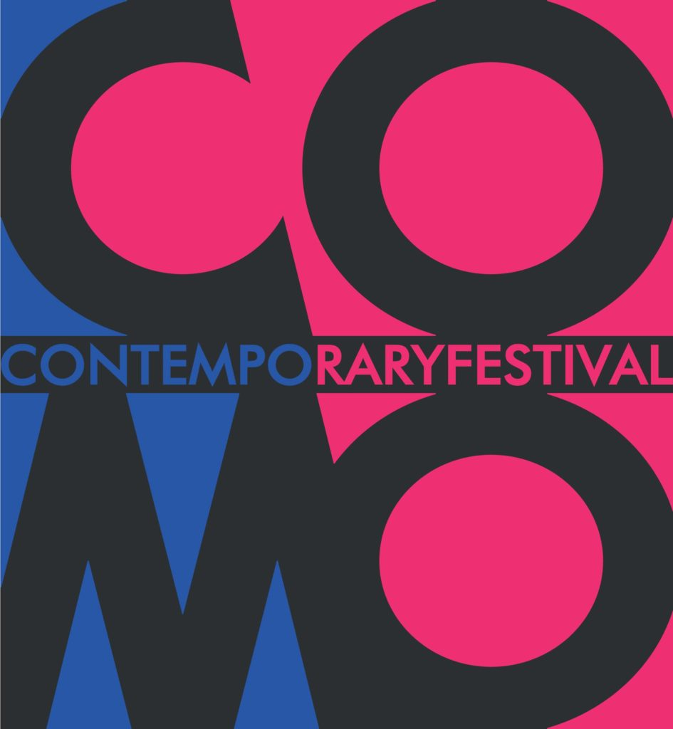 COMO CONTEMPORARY FESTIVAL