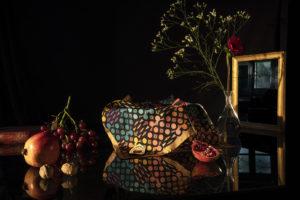 """""""Scherzo barocco"""" by Donatella Simonetti - commissione Como Contemporary Festival 2019"""
