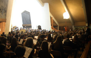 Orchestra Giovanile Comasca - dir Umberto Pedraglio