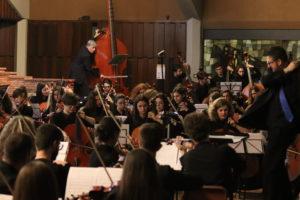 Orchestra Giovanile Comasca - dir. Umberto Pedraglio