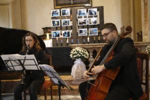 Como Contemporary Festival 2019 - Michela Pirola e Umberto Pedraglio