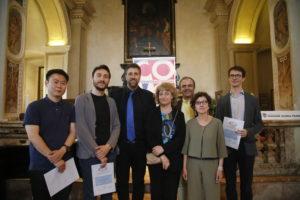 """Finalisti del III Concorso Internazionale di Composizione """"Appassionato Ensemble"""""""
